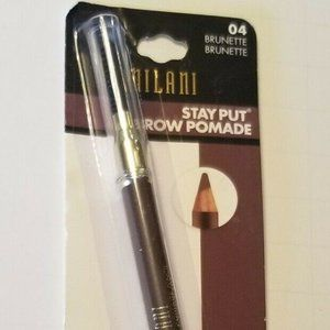 Milani Stay Put Brow Pomade Pencil - Brunette